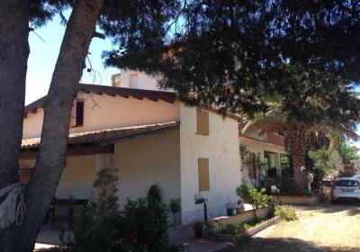 Casa Vacanze Appartamento Villa Antonella